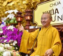 Chùa Giác Ngộ: Khóa tu Thiền lần thứ 21 (17-06-2018)