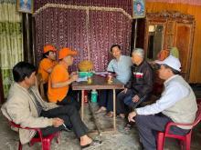 Cập nhật thông tin chương trình hỗ trợ xây dựng nhà chống lũ cho tỉnh Quảng Bình và Quảng Nam