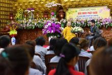 Góc Nhìn Phật Giáo Kỳ 16: Nói Không Với Đốt Giấy Vàng Mã, Những Con Số Và Chuyện Không Vui Ngày Tết, Ngày 25-02-2018.