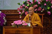 Chùa Giác Ngộ: Khóa tu Thiền lần thứ 6