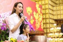 Vì Sao Tôi Theo Đạo Phật 10: Hoa hậu Ngọc Diễm