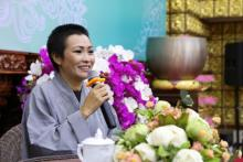 Vì Sao Tôi Theo Đạo Phật 16: Ca sĩ Phương Thanh