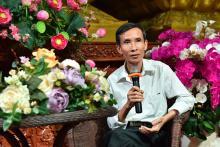 Gương Sáng 16: Cư sĩ Nguyễn Minh Tiến