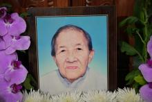 Chùa Giác Ngộ khai Kinh Địa tạng cầu siêu cho Phật tử Châu Thị Bạch Châu (PD. Diệu Ngọc) và 19.000 đồng bào Việt Nam qua đời vì Covid-19