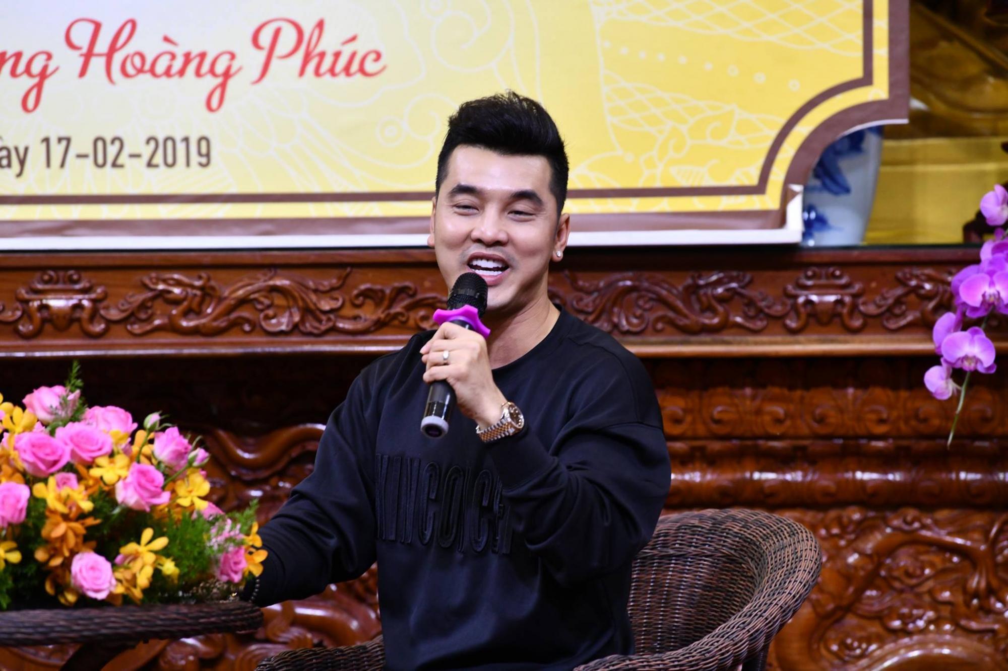 Chùa Giác Ngộ: Hơn 1500 Phật tử tham dự khóa tu Ngày An Lạc - Tuổi Trẻ Hướng Phật đầu năm Kỷ Hợi
