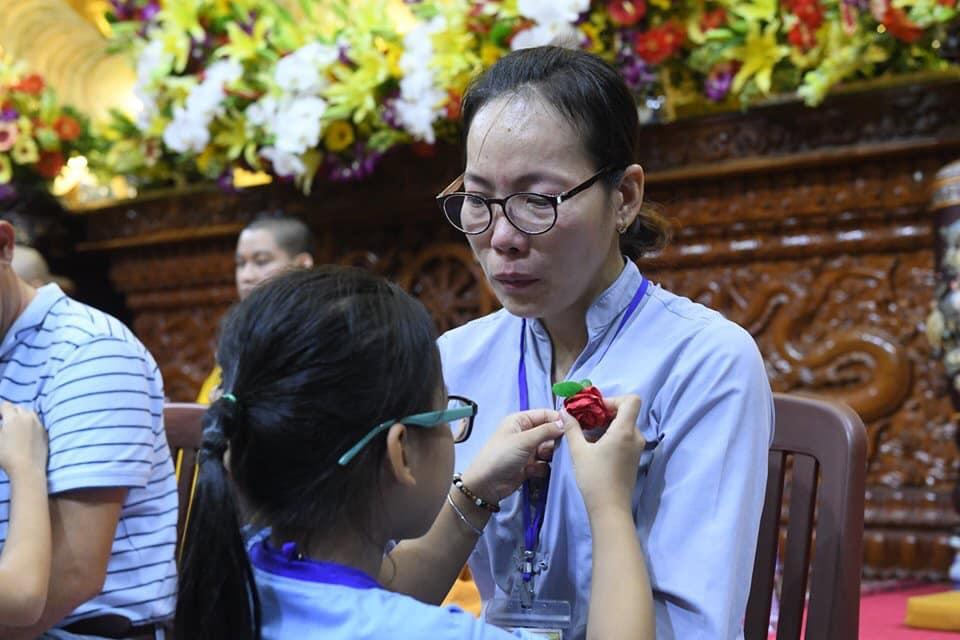 Búp Sen Từ Bi: Vu Lan Bao Hiếu (10/07/2019)
