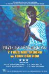 Phật giáo vùng Mê-kông: Ý thức môi trường và toàn cầu hóa