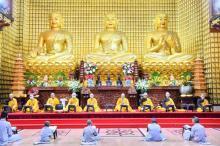 Khóa Tu Online Mùa Dịch Và Sự Tùy Duyên Bất Biến Trong Giáo Lý Phật Đà