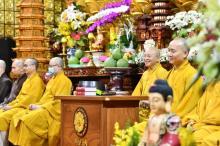 Khóa tu Tuổi Trẻ Hướng Phật: Đừng chịu đựng nỗi khổ quá lâu!