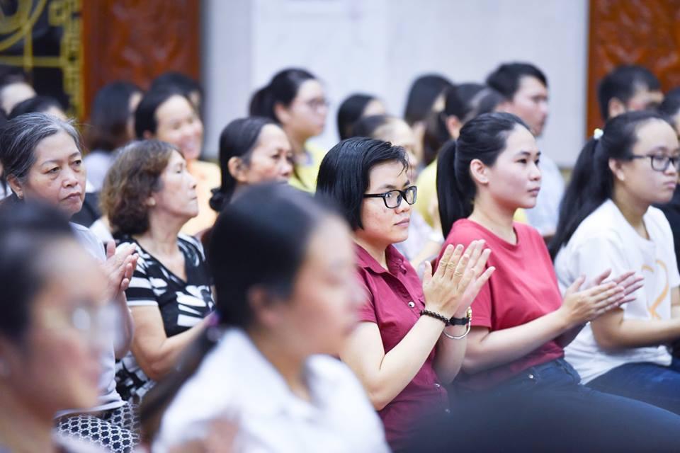 khai giảng lớp học tiếng Hàn miễn phí